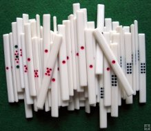japanese mahjong sticks