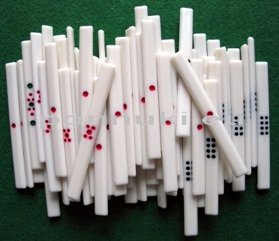 japanese mahjong sticks - Click Image to Close
